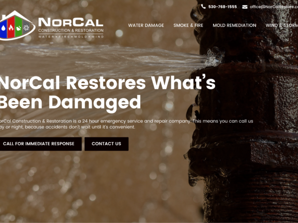 NorCal Construction and Restoration